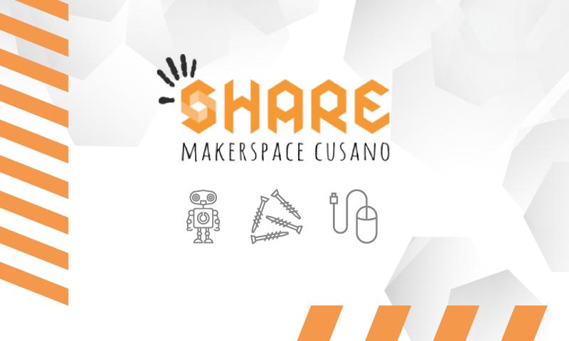 Parole allo Share, condividiamo il fare e il sapere