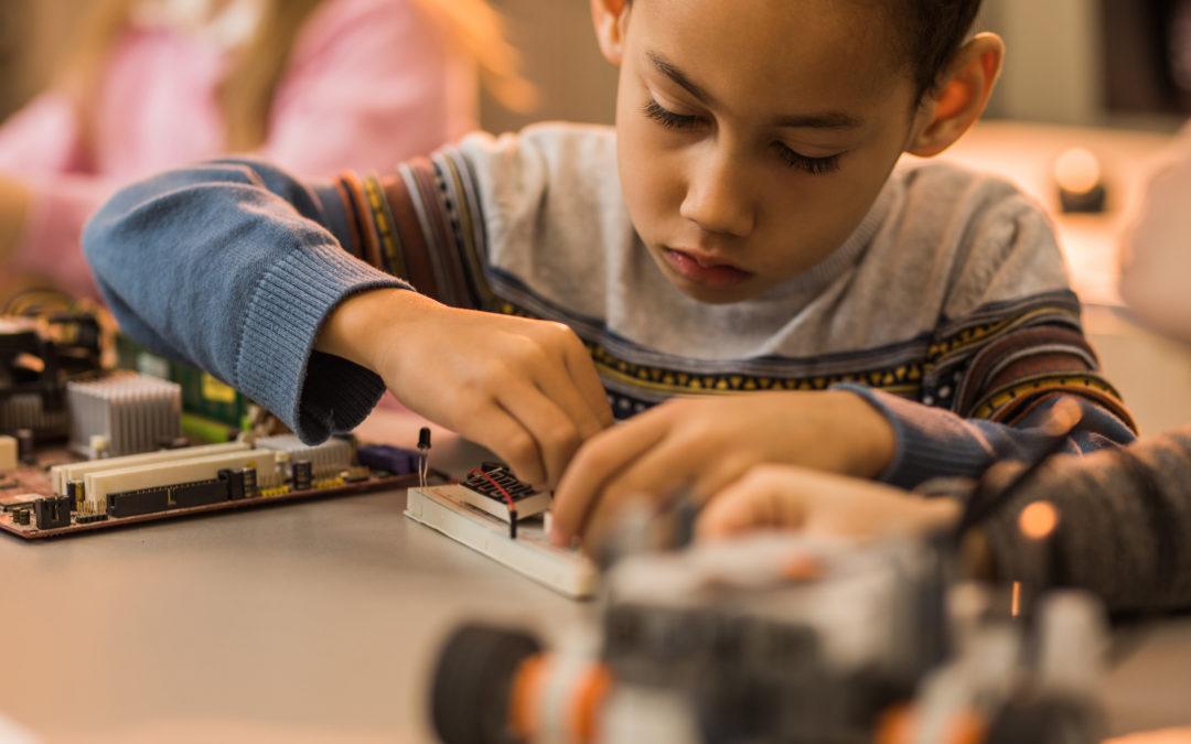 Diventa Maker con Arduino e Microbit