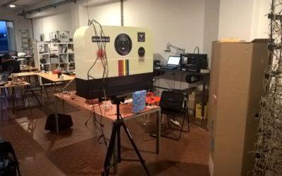 Costruire un photo booth con Arduino