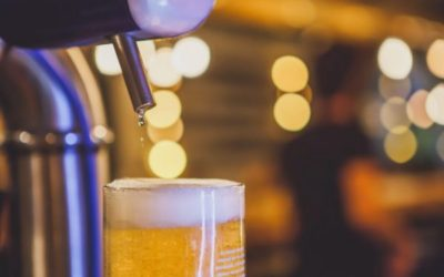 Pubinno: Smart Beer Dispensers