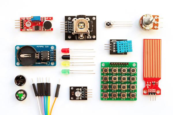 Arduino, programmazione, makers