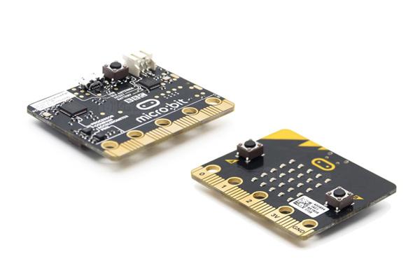 microbit coding a blocchi